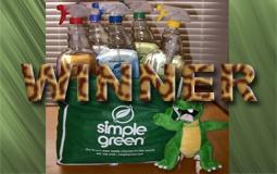 Simple-Green-Naturals winner