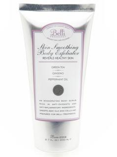 Skin Smoothing Body Exfoliator