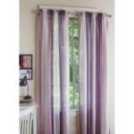 Your Zone Ombre Iris Window Panel