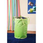 Your Zone Pop It Storage Bin, Green Glaze
