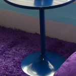 Your Zone metal table