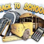 Aloha Friday – Back to School