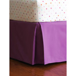 berry bed skirt