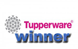 tupperware winner