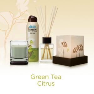 Green Tea Citrus