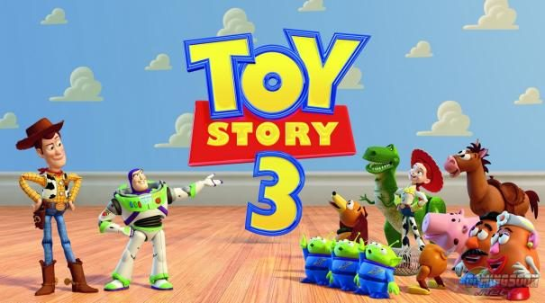 Exciting Upcoming Movies- View Toy Story 3 Teaser Trailer Here!