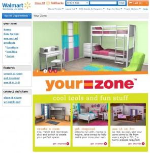 Walmart.com Your Zone