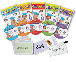 Your Baby Can Read Review and Giveaway!