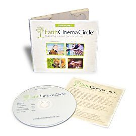 Earth Cinema Circle – Bringing Environmental Film Festivals To Your Home- Review and Giveaway