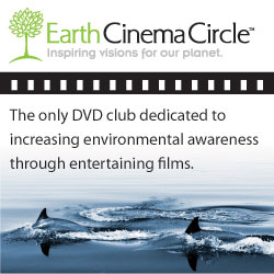 Earth Cinema Circle