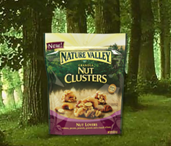 Nature Valley Granola Nut Clusters Review and Giveaway!