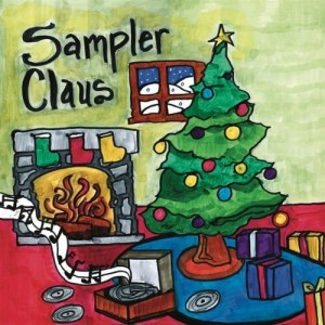 Sampler Claus FREE Album