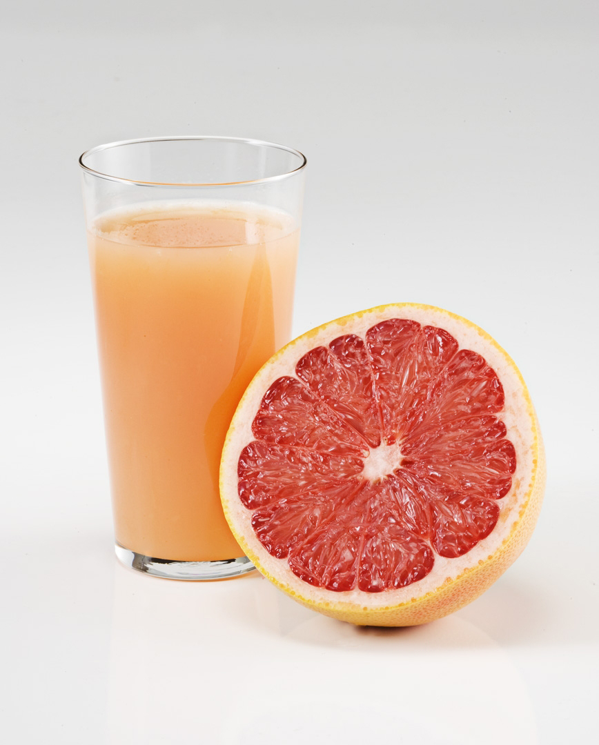 Florida  Grapefruit Juice