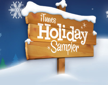 iTines Holiday Sampler