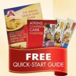 FREE Atkins Starter Kit!