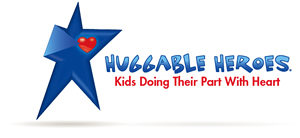 Build-A-Bear Workshop – Huggable Heroes Program!