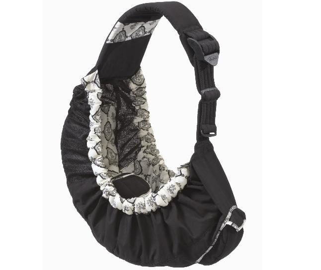 "RECALL –  Infantino ""SlingRider"" and ""Wendy Bellissimo"" Infant Slings."