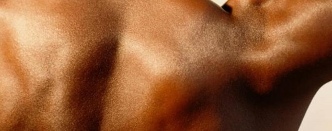 Pamper Your Man – Muscle Rub Recipe