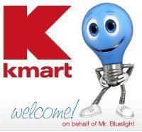 Kmart 8/28-8/29 Bluelight Specials- Backpacks 50% Off!