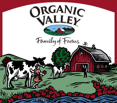 FREE Organic Valley Farm Friends Welcome Kit