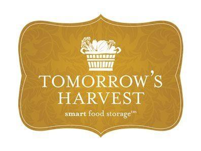 Free Sample Of Tomorrow's Harvest Smart Food Storage!