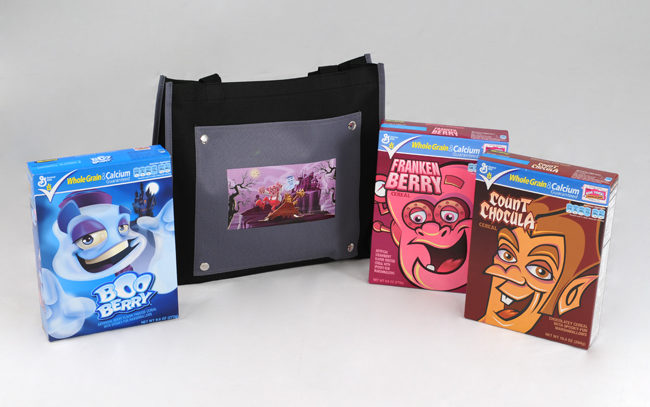 Monster Cereals Back For Limited Time & $10 Target GC Prize Pack Giveaway!