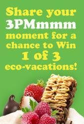 Nature's Path Organic Foods 3PMmmm Contest!