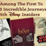 Exclusive Disney Documentaries Offer!