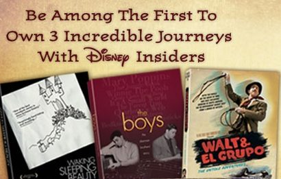 Exclusive Disney Documentaries Offer!
