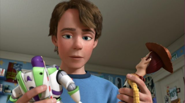 TOY STORY 3  Blu-ray & DVD Review, FREE Activities, Coupon Savings, Giveaway and More!
