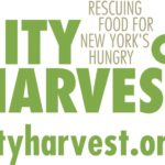 Support City Harvest In The Fight Against Hunger- NEW QR Codes Giving Instant Access!
