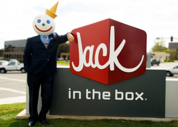 FREE Tacos Day At Jack In The Box!