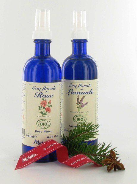 Melvita Organic-Certified Floral Waters Gift Set Giveaway!