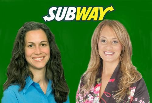 Subway- Start the New Year With The Right Choices!