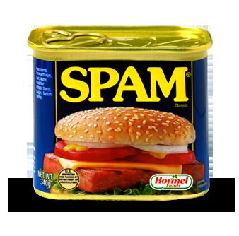 Entertaining Spam Comments!