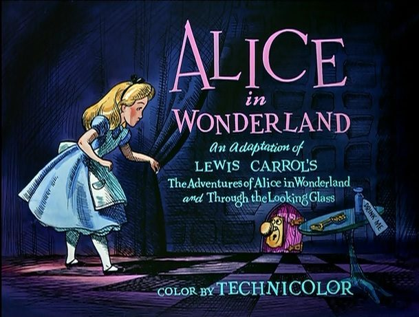 Alice in Wonderland: 60th Anniversary Sp. Ed. on BLU-RAY & DVD Review!