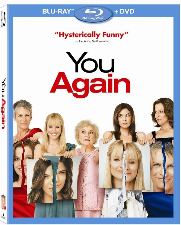 "Last Minute Entries For ""You Again!"""
