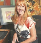 Tangled Art, Female Artist & $5 Off Coupon