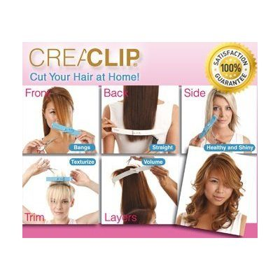 CreaClip Saving You Money While Giving Professional Results