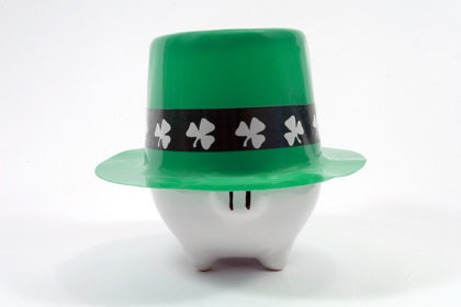 Happy St. Patty's Day! Free Coupons and Samples!