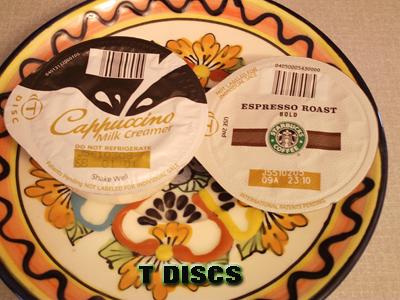 T-DISCS