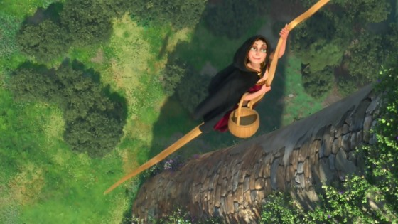 Tangled-Gothel 1