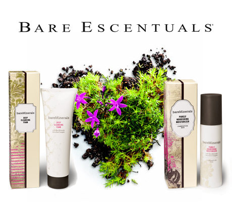 Last Day To Enter The bareMinerals Giveaway!