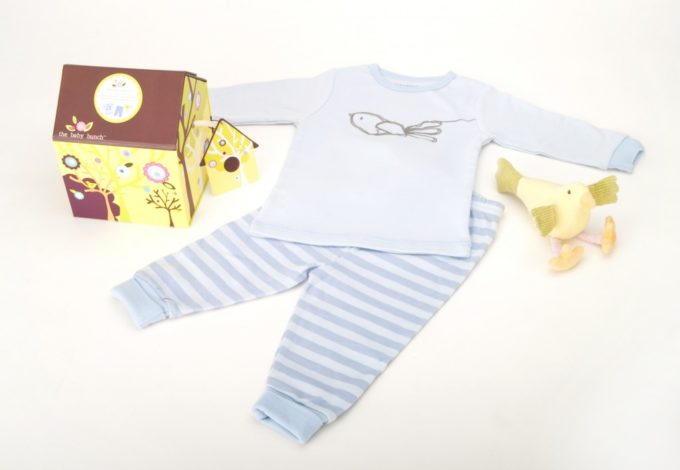 The Baby Bunch Contest – WIN THE CUTEST BABY/TODDLER GIFT!