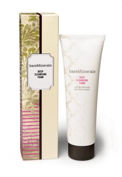 bareMinerals Skincare Deep Cleansing Foam
