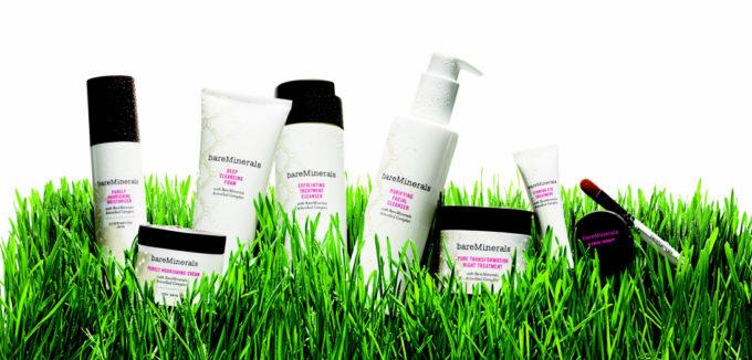 Bare Escentuals Launches NEW bareMinerals Skincare Line!