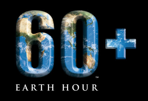 Earth Hour Reminder!