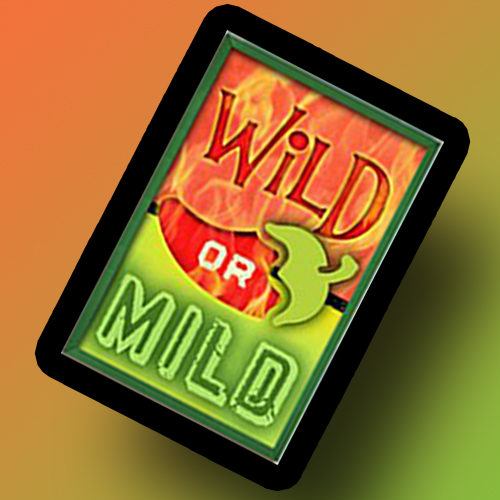 Chili's Wild or Mild Review & Giveaway