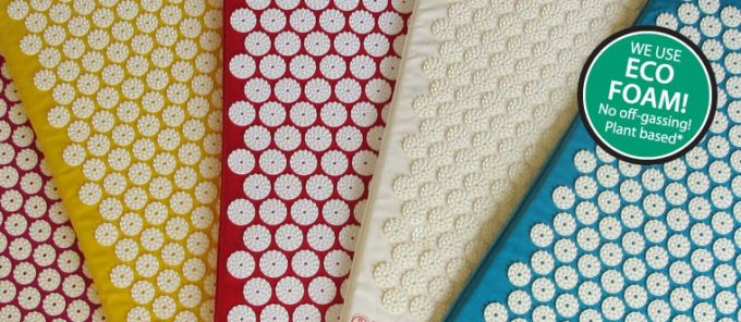 Last Day To Enter The Spoonk Space Acupressure Eco-mat Giveaway!