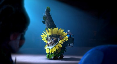 gnomeo amp juliet review on dvd amp bluray may 24th a